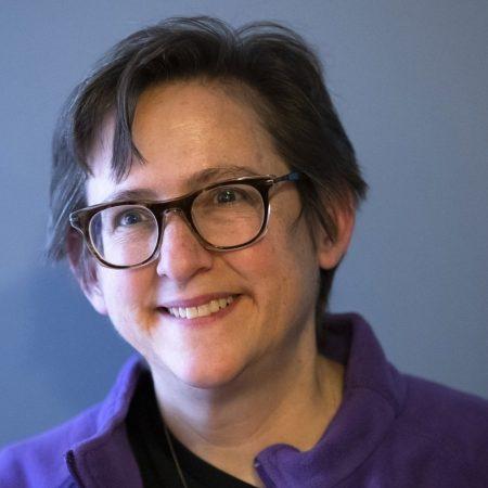 Lesbian rabbi Sharon Kleinbaum appointed to religious freedom commission