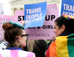 US states lawsuit LGBTQ